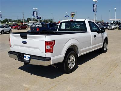 2019 Ford F-150 Regular Cab RWD, Pickup #RP10 - photo 2
