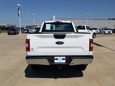 2019 Ford F-150 Regular Cab RWD, Pickup #RP10 - photo 4