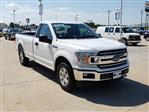 2019 Ford F-150 Regular Cab RWD, Pickup #RP10 - photo 1