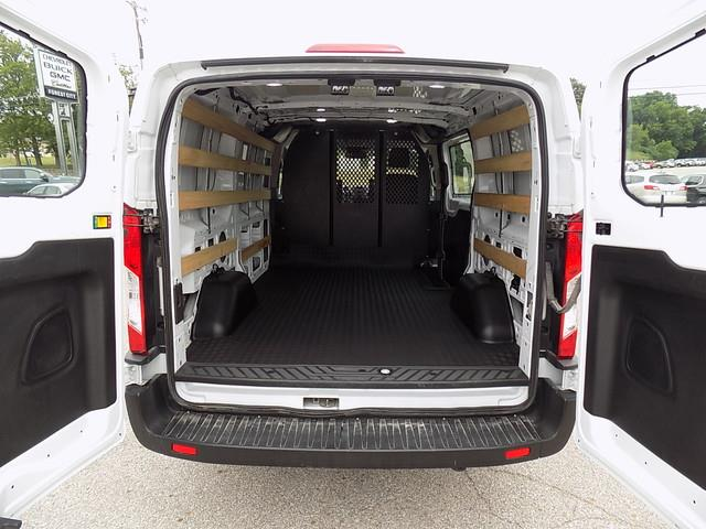 2019 Ford Transit 250 Low Roof 4x2, Empty Cargo Van #RP18 - photo 1