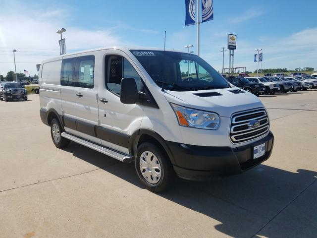 2019 Ford Transit 250 Low Roof 4x2, Empty Cargo Van #RP22 - photo 1