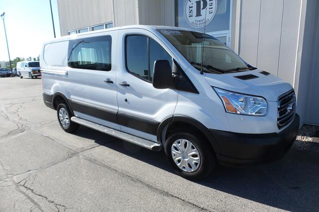 2019 Ford Transit 250 Low Roof 4x2, Empty Cargo Van #RP23 - photo 1