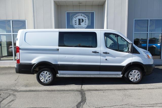 2019 Ford Transit 250 Low Roof 4x2, Empty Cargo Van #RP23 - photo 4