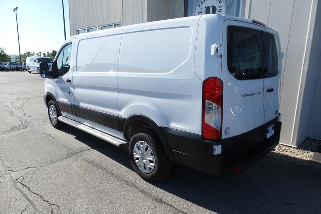 2019 Ford Transit 250 Low Roof 4x2, Empty Cargo Van #RP23 - photo 7