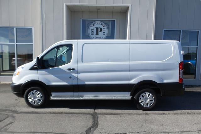 2019 Ford Transit 250 Low Roof 4x2, Empty Cargo Van #RP23 - photo 8