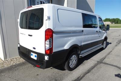 2019 Ford Transit 250 Low Roof 4x2, Empty Cargo Van #RP23 - photo 5
