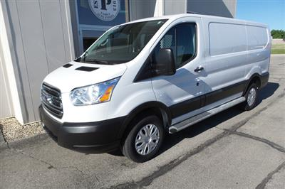 2019 Ford Transit 250 Low Roof 4x2, Empty Cargo Van #RP23 - photo 9
