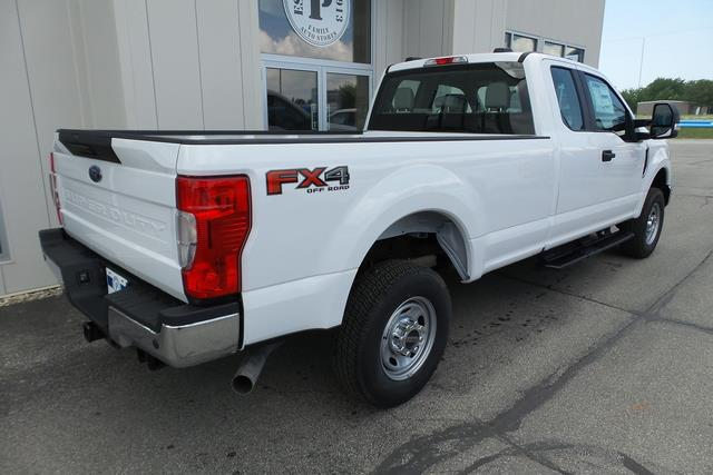 2020 Ford F-250 Super Cab 4x4, Pickup #RP24 - photo 1