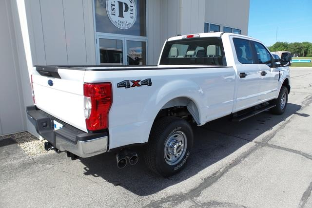 2019 Ford F-350 Crew Cab 4x4, Pickup #RP25 - photo 2
