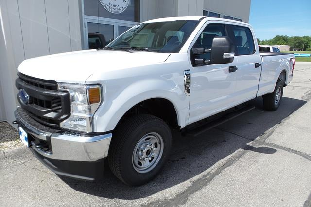 2020 Ford F-250 Crew Cab 4x4, Pickup #RP38 - photo 8