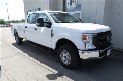 2020 Ford F-250 Crew Cab 4x4, Pickup #RP38 - photo 1