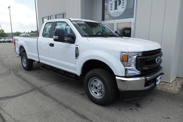 2020 Ford F-250 Super Cab 4x4, Pickup #RP42 - photo 1