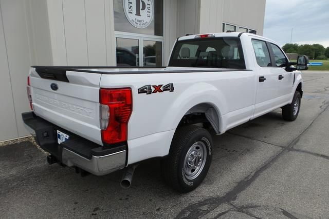 2020 Ford F-350 Crew Cab 4x4, Pickup #RP45 - photo 1