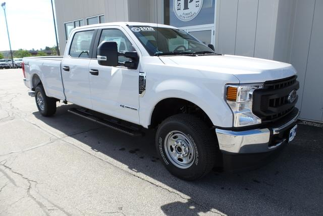 2020 Ford F-350 Crew Cab 4x4, Pickup #RP49 - photo 1