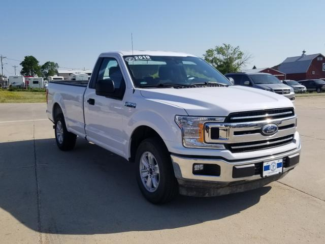 2019 Ford F-150 Regular Cab RWD, Pickup #RP5 - photo 1