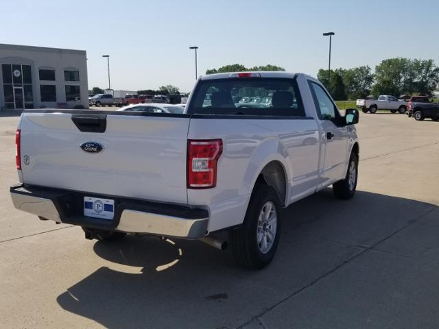 2019 Ford F-150 Regular Cab RWD, Pickup #RP5 - photo 2