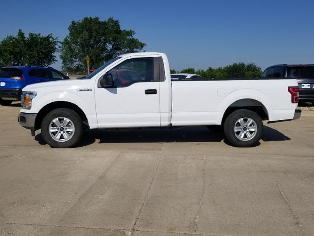 2019 Ford F-150 Regular Cab RWD, Pickup #RP5 - photo 6