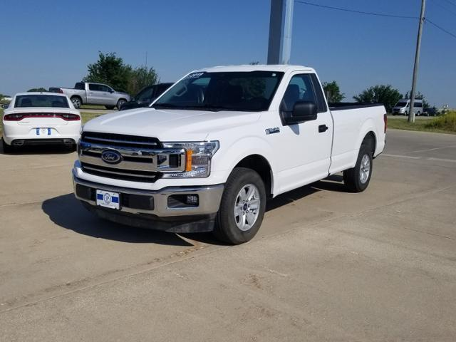 2019 Ford F-150 Regular Cab RWD, Pickup #RP5 - photo 7
