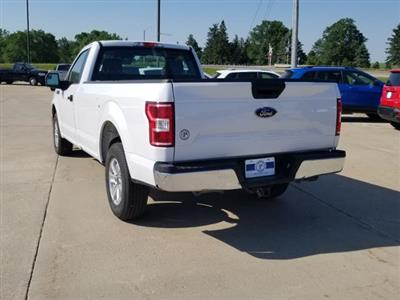 2019 Ford F-150 Regular Cab RWD, Pickup #RP5 - photo 5