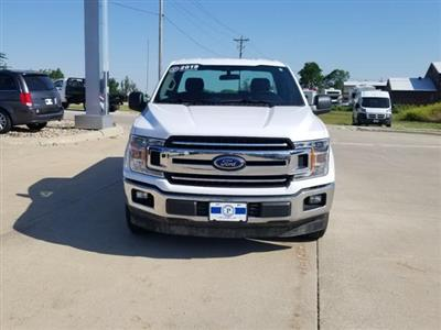 2019 Ford F-150 Regular Cab RWD, Pickup #RP5 - photo 8
