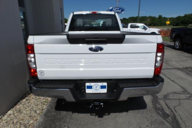 2020 Ford F-350 Crew Cab 4x4, Pickup #RP50 - photo 5
