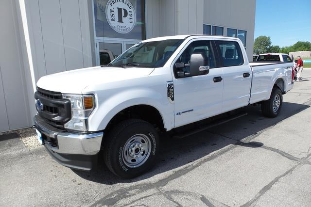 2020 Ford F-350 Crew Cab 4x4, Pickup #RP50 - photo 8