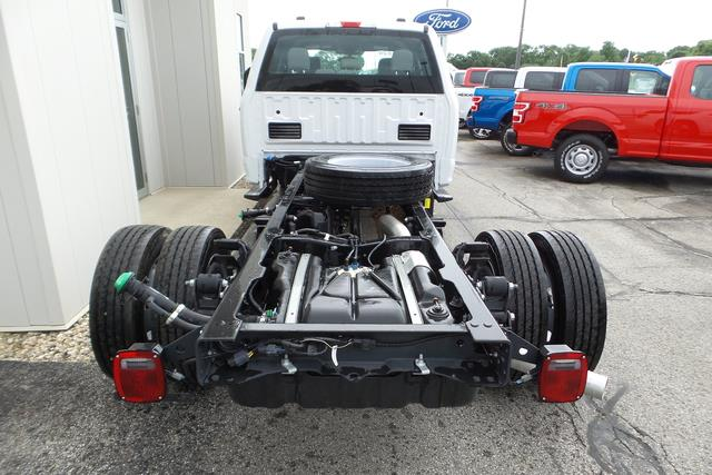 2020 Ford F-550 Crew Cab DRW 4x4, Cab Chassis #RP53 - photo 5