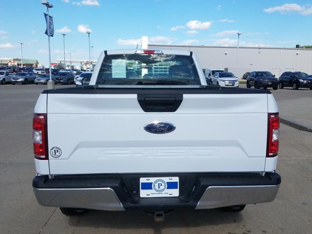 2019 Ford F-150 Regular Cab RWD, Pickup #RP57 - photo 7