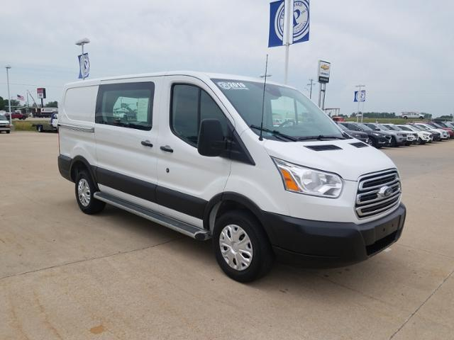 2019 Ford Transit 250 Low Roof 4x2, Empty Cargo Van #RP63 - photo 1