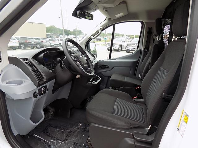 2019 Ford Transit 250 Low Roof RWD, Empty Cargo Van #RP64 - photo 12