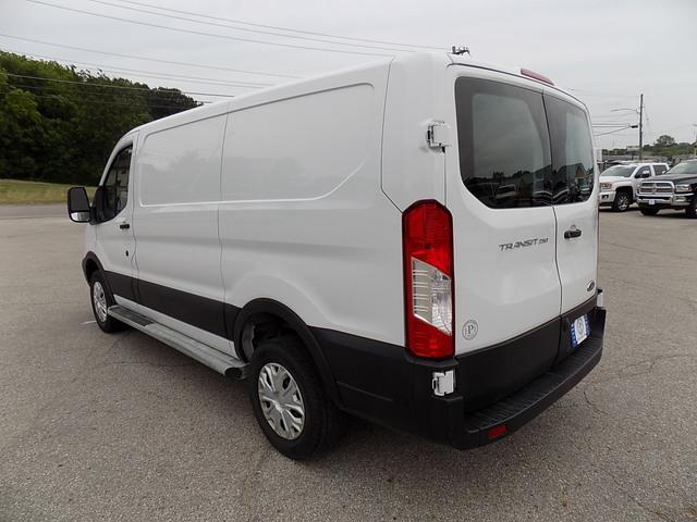 2019 Ford Transit 250 Low Roof RWD, Empty Cargo Van #RP64 - photo 10