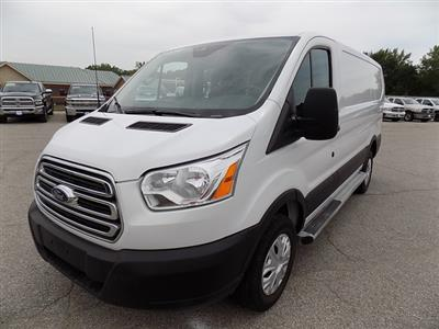2019 Ford Transit 250 Low Roof RWD, Empty Cargo Van #RP64 - photo 18