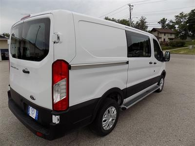 2019 Ford Transit 250 Low Roof RWD, Empty Cargo Van #RP64 - photo 7