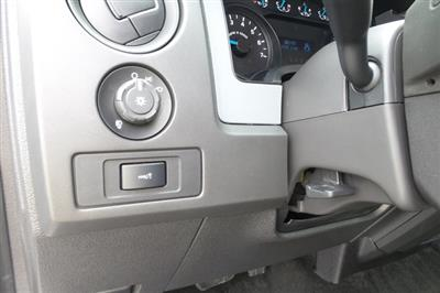 2014 F-150 SuperCrew Cab 4x4,  Rocky Ridge Pickup #T3318A - photo 11