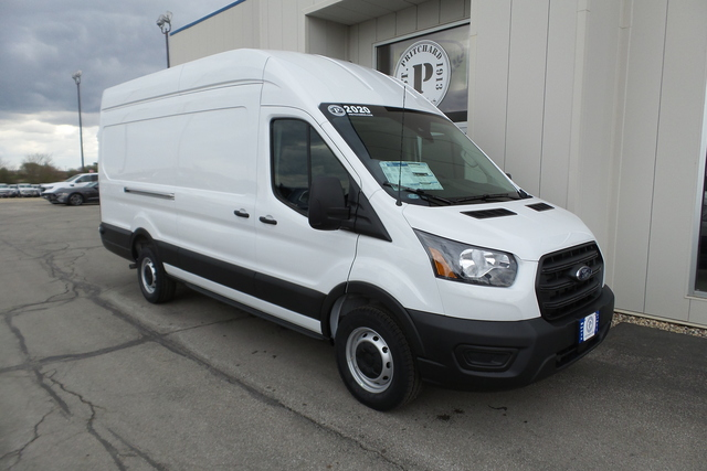 2020 Ford Transit 250 High Roof RWD, Empty Cargo Van #T2761 - photo 1