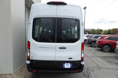 2020 Ford Transit 350 HD High Roof DRW RWD, Passenger Wagon #T2771 - photo 5
