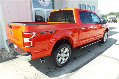 2020 F-150 SuperCrew Cab 4x4, Pickup #T2816 - photo 6