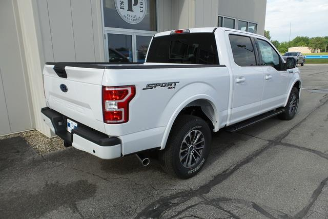 2020 Ford F-150 SuperCrew Cab 4x4, Pickup #T2915 - photo 2