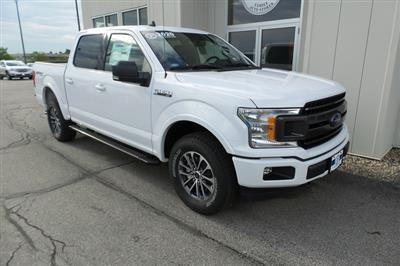 2020 Ford F-150 SuperCrew Cab 4x4, Pickup #T2915 - photo 1
