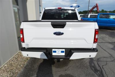 2020 Ford F-150 SuperCrew Cab 4x4, Pickup #T2915 - photo 5