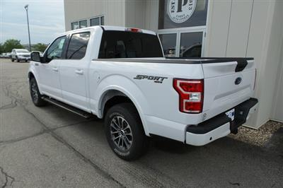 2020 Ford F-150 SuperCrew Cab 4x4, Pickup #T2915 - photo 6