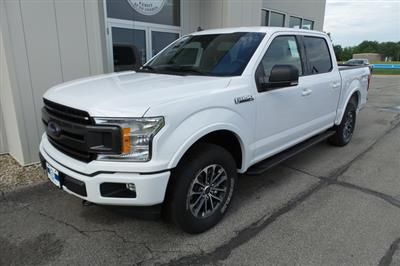 2020 Ford F-150 SuperCrew Cab 4x4, Pickup #T2915 - photo 8