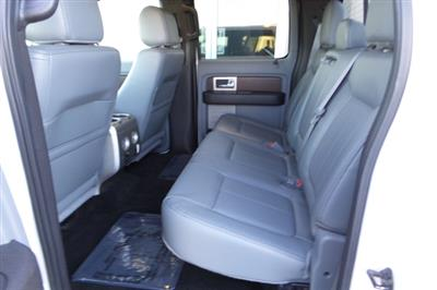 2013 Ford F-150 SuperCrew Cab 4x4, Pickup #T2945A - photo 19