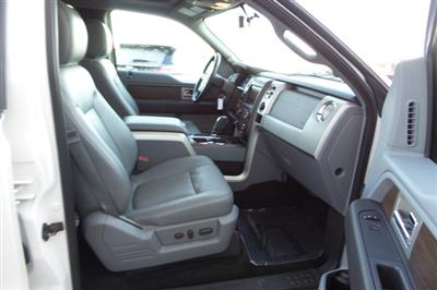 2013 Ford F-150 SuperCrew Cab 4x4, Pickup #T2945A - photo 20