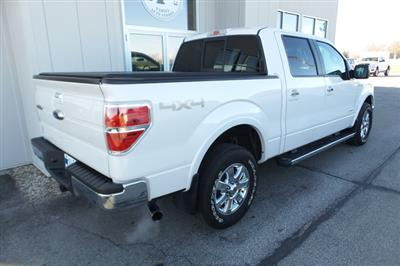 2013 Ford F-150 SuperCrew Cab 4x4, Pickup #T2945A - photo 2