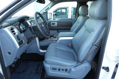 2013 Ford F-150 SuperCrew Cab 4x4, Pickup #T2945A - photo 9