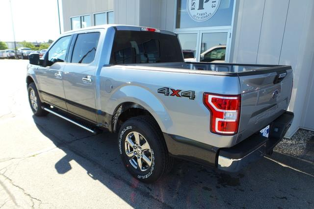 2020 Ford F-150 SuperCrew Cab 4x4, Pickup #T2967 - photo 6