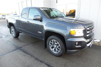 2016 GMC Canyon Extended Cab 4x4, Pickup #T3076B - photo 1