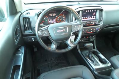 2016 GMC Canyon Extended Cab 4x4, Pickup #T3076B - photo 3