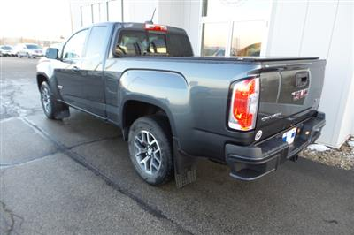 2016 GMC Canyon Extended Cab 4x4, Pickup #T3076B - photo 6
